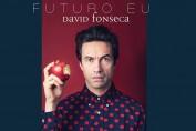 David Fonseca apresenta novo disco com uma carta