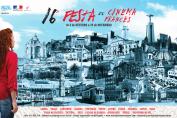 Portugal vai encher-se de cinema com a 16ª Festa do Cinema Francês. De 8 de outubro a 29 de novembro, 18 cidades portuguesas vão exibir um total de 60 filmes.