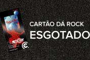 Cartão Dá Rock