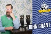 John Grant