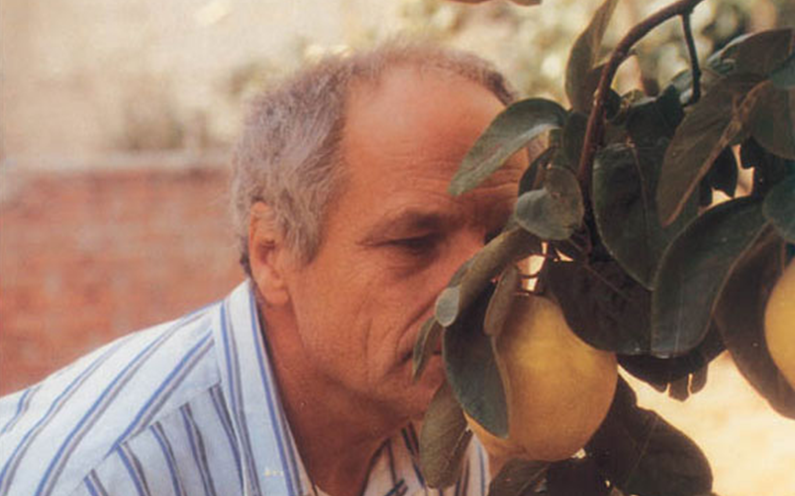 Victor Erice