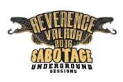 Reverence Underground Sessions