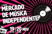 Mercado de Música Independente