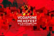 Vodafone Mexefest