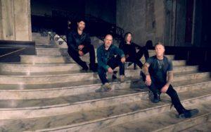 Metallica @ MEO Arena | Lisboa | Lisboa | Portugal