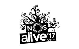 NOS Alive 2017 @ Passeio Marítimo de Algés | Lisboa | Portugal