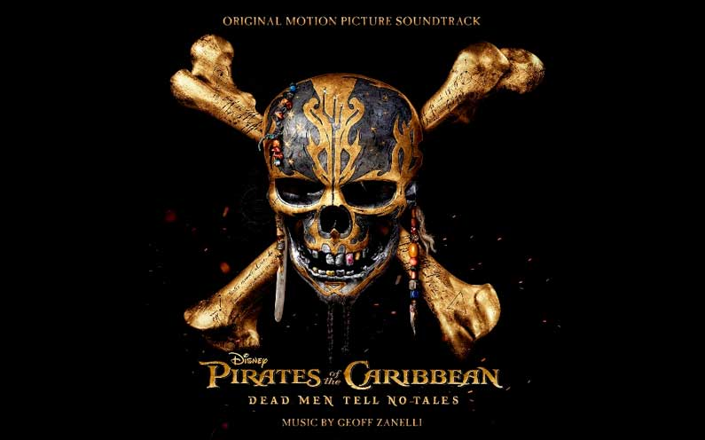 Piratas das Caraibas