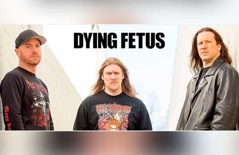 Dying Fetus