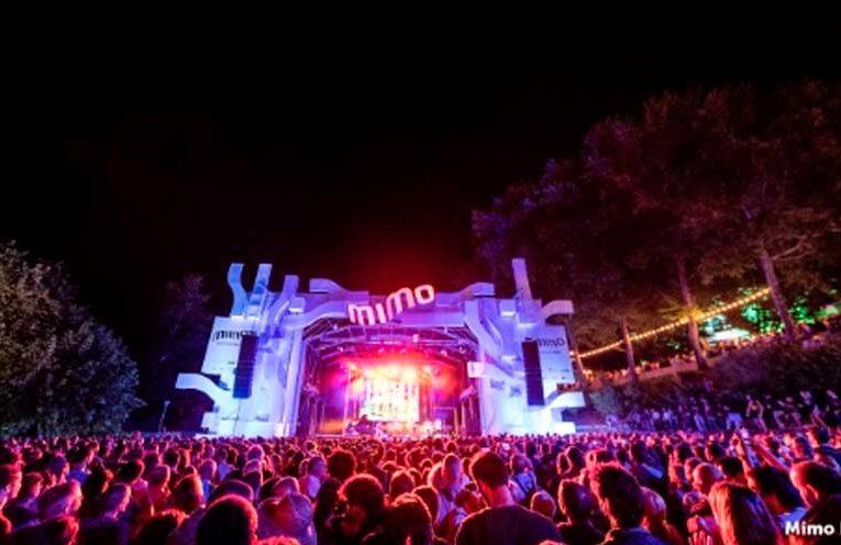 MIMO Festival Amarante