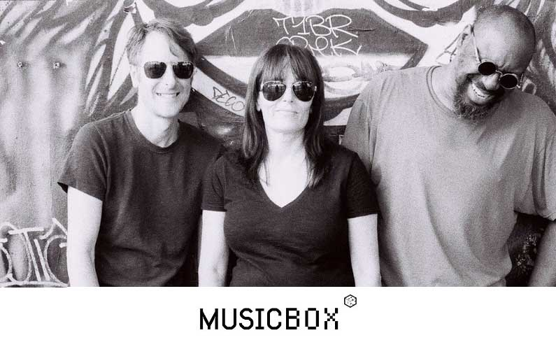 Musicbox - The Gories