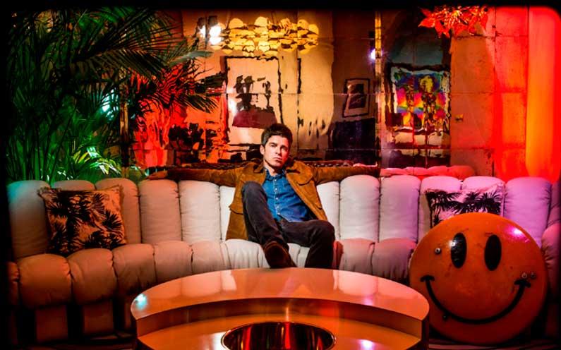 Noel Gallagher's High Flying Birds