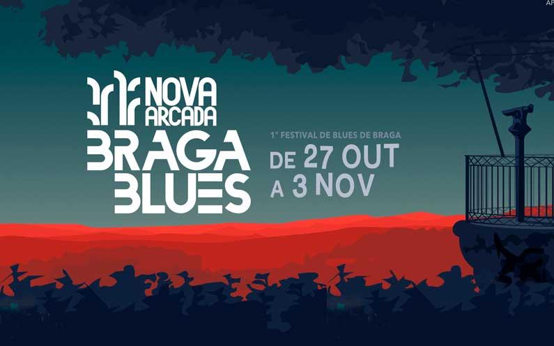 Nova Arcada Braga Blues @ Braga | Braga | Braga | Portugal