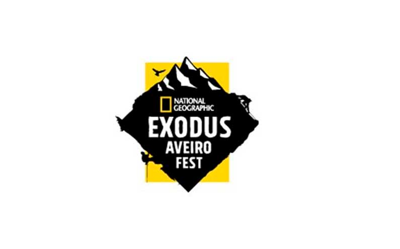 National Geographic Exodus Aveiro Fest