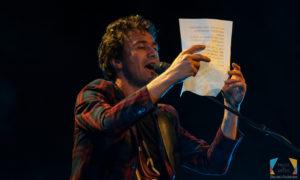 "David Fonseca - ""Radio Gemini"" @ Coliseu de Lisboa | Lisboa | Lisboa | Portugal"