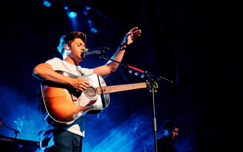 Niall Horan @ Coliseu de Lisboa | Lisboa | Lisboa | Portugal