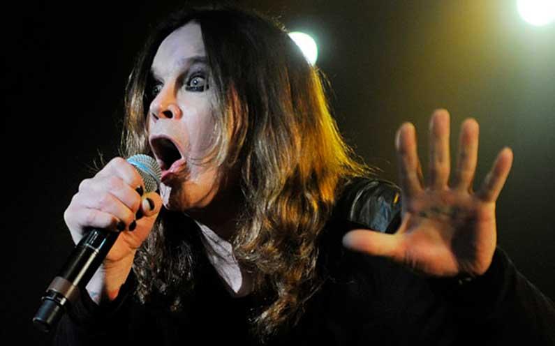 Ozzy Osbourne @ Altice Arena | Lisboa | Lisboa | Portugal