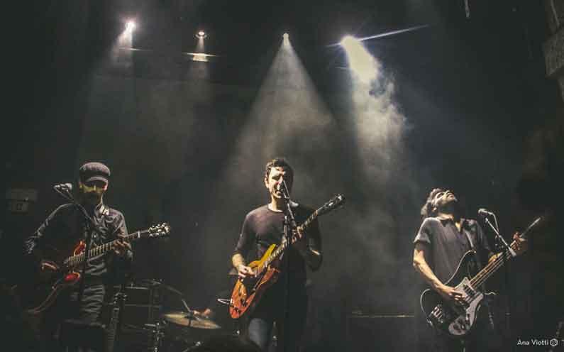 The Poppers @ Musicbox Lisboa | Lisboa | Lisboa | Portugal