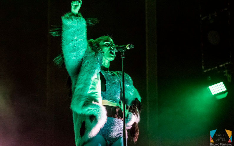 Fever Ray