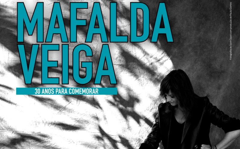 Mafalda Veiga - Porto @ Coliseu do Porto | Porto | Porto | Portugal
