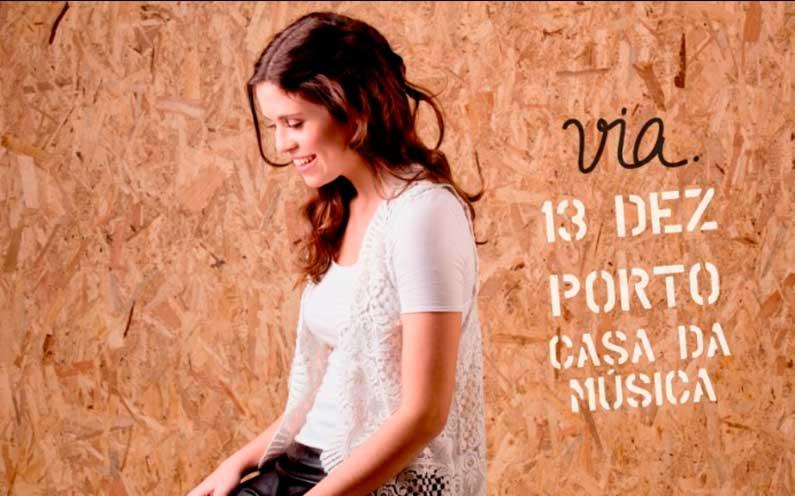 VIA @ Casa da Música | Porto | Porto | Portugal